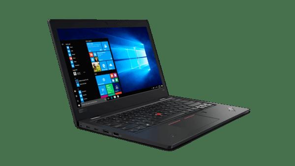 "Lenovo ThinkPad L380 Core™ i5-8250U 256GB SSD 8GB 13.3"" FHD TOUCH W10 Pro ENG Keyboard"