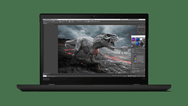 """Lenovo ThinkPad P53s Core™ i5-8365U 256GB SSD 8GB 15.6""""FHD W10 Pro Webcam NVIDIA® Quadro P520 Backlit ENG Keyboard"""