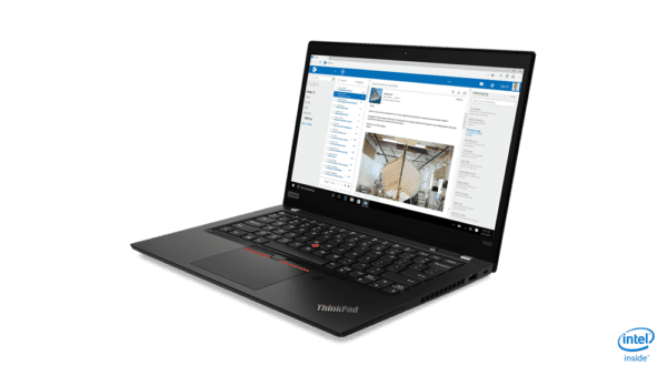 "Lenovo ThinkPad X390 Core™ i5-8265U 256GB SSD 8GB 13.3"" FHD W10 Pro ENG Keyboard"